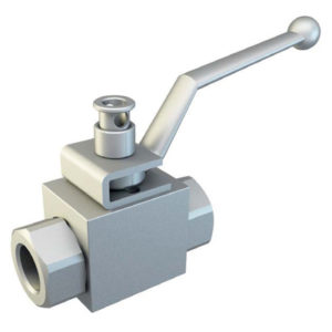 Diverter & Ball Valves