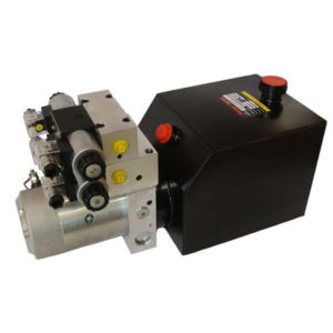 Hydraulic Power Units, Parts & Accessories