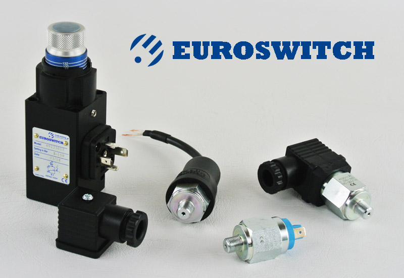 New Australian Distribution – Euroswitch