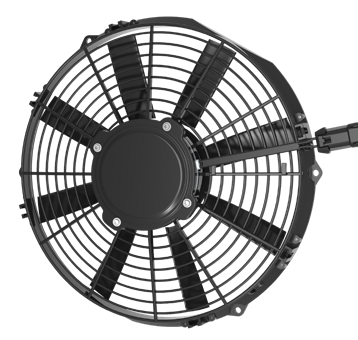 New Product – Sovatec Fans