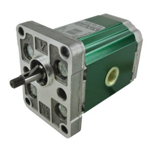 Vivoil Group 1 Pumps & Motors
