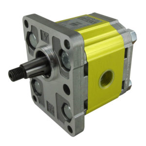 Vivoil Group 2 Pumps & Motors