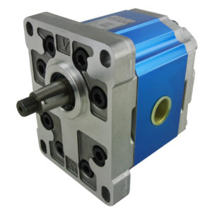 Gear Pumps, Motors & Flow Dividers