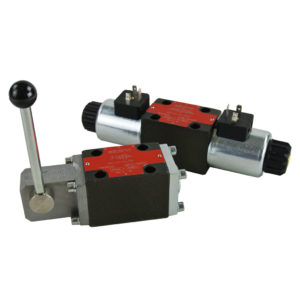 Cetop Valves, Subplates & Manifolds