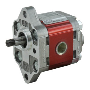 Vivoil Group 0 Pumps & Motors